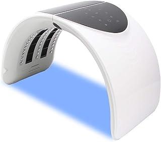 Led gezichtsmasker Foton Gezichtsacnebehandeling LED-lichtmasker, schoonheidsmachine, 7 kleuren LED-licht Schoonheid fotod...