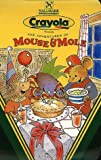 Adventures of Mouse & Mole [VHS] image