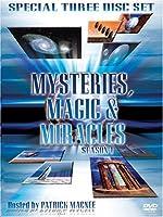Mysteries Magic & Miracles: Season 1 [DVD]