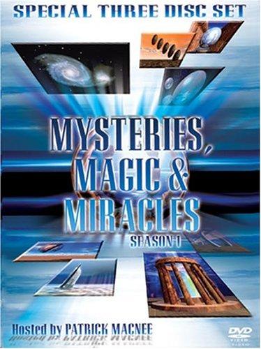 Mysteries, Magic & Miracles: Season 1
