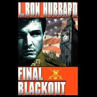 Final Blackout cover art