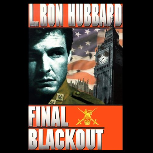 Final Blackout audiobook cover art
