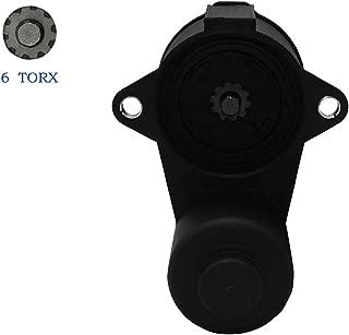 NFSpeeding 12 Torx Hinterradsattel Feststellbremse Servomotor 3C0998281