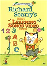 Best richard scarry learning Reviews