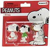 Snoopy set sous blister