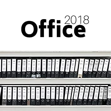 Office 2018 - Soothing Music for Work