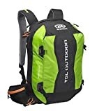 TSL Dragonfly 10/20 Mochila, Color Verde, tamaño Medium, Volumen Liters 20.0