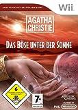 Agatha Christie: Das Böse unter der Sonne - [Wii]