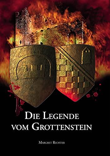 Die Legende vom Grottenstein