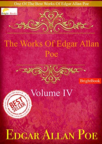 The Works of Edgar Allan Poe Volume 4(Annotated) (English Edition)