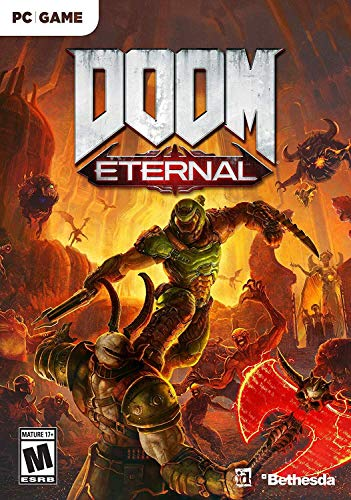 DOOM Eternal: Standard Edition - PC