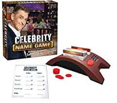 You've seen average folks team up with celebrities and play on TV--now you can play at home! You have to give clues to get your team to guess the name, thing, place, etc. Some rounds are timed--hurry! --and some rounds are all-play, it's an exciting ...