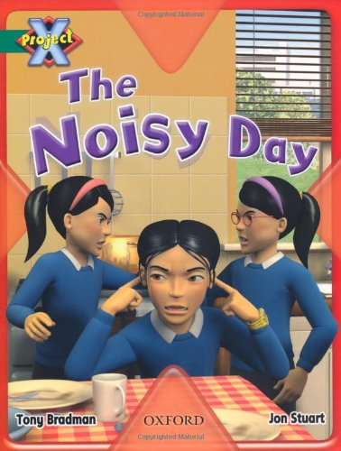 Project X: Noise: the Noisy Dayの詳細を見る