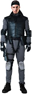 metal gear costume