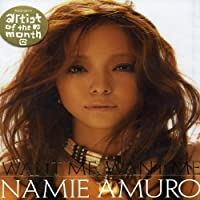 Want Me Want Me by Namie Amuro (2005-04-06)