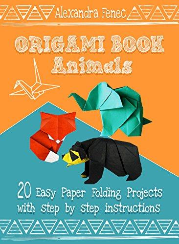 Origami Animals - Fun, Cute & Easy to Fold | 500x366