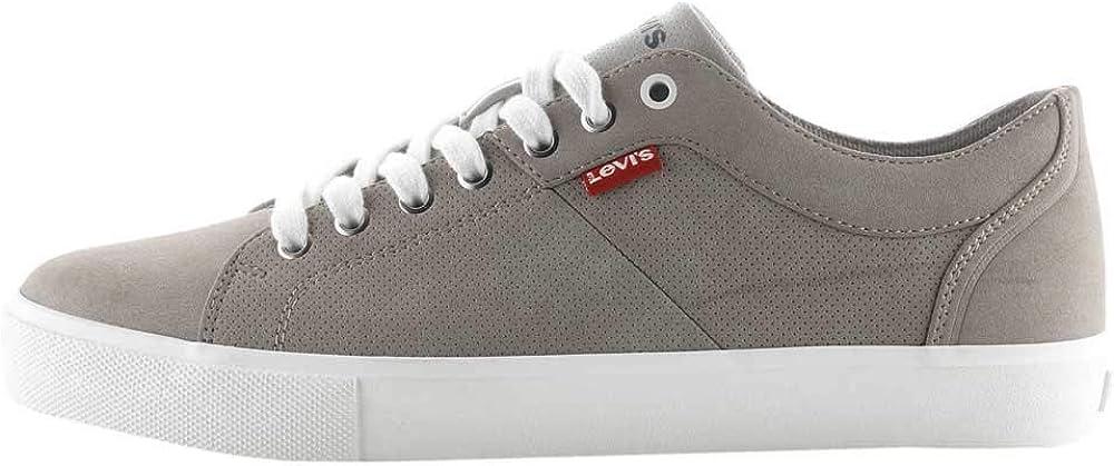 Levi's Atlanta Mall Men's Low-Top Shoes 25% OFF Sneakers