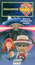 Doctor Who:Dragonfire VHS