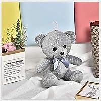 28cm Mini Plush Toy Small Fluffy Mollusk Rag Dolls Baby Pendant Gift Baby Birthday Present Party Decoration Wedding Favor Souvenir