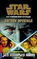 Les disciples noirs, Les apprenti Jedi Edition spéciale n°2, tome 20 de Jude Watson