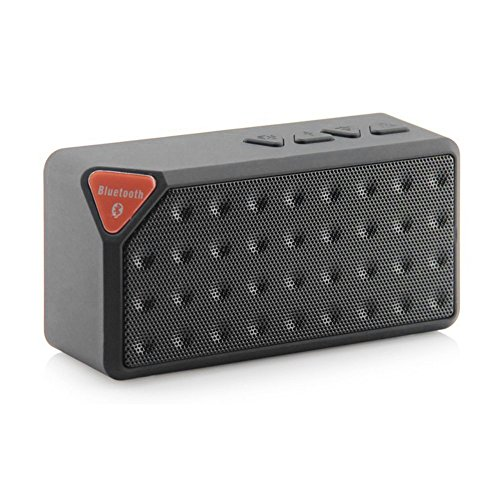Bluetooth Speaker, Hopestar Wireless Car Radio Speakers