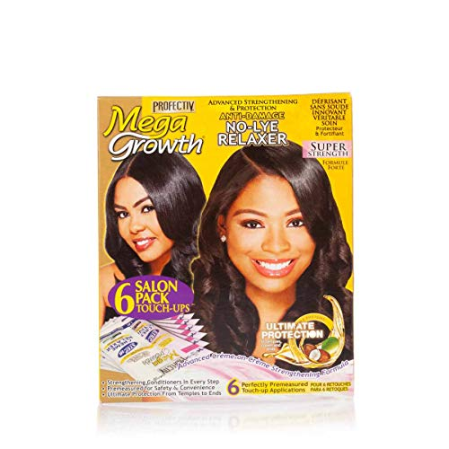 Mega Grow Profectiv Mg 6 Salon Pack Touch-Ups Super