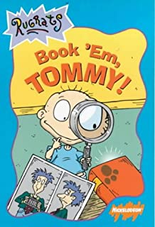Rugrats: Book 'em, Tommy! (Rugrats)