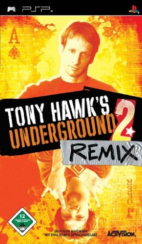 Tony Hawk's Underground 2 Remix