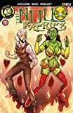 The Null Faeries #6 (English Edition)