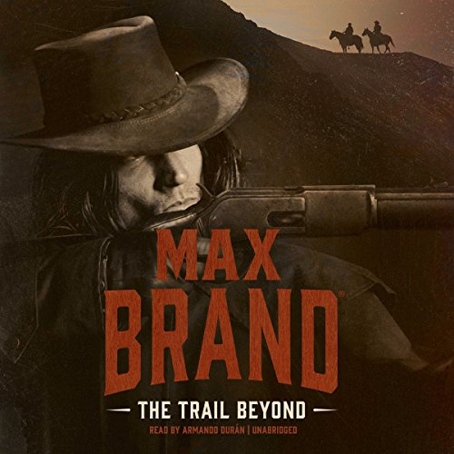 The Trail Beyond cover art