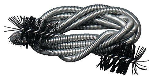 HERCO DL HE 11002 flexibele nylon borstel voor posheining