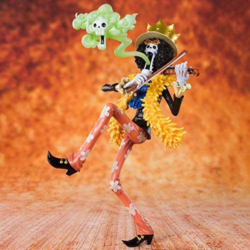 MNZBZ Anime Figures Spirits Figuarts Collection Figure...