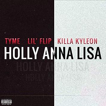Holly Anna Lisa