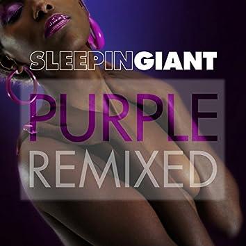 Purple Remixed