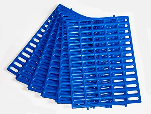 Cage Mat / Foot Pad (Pack of 6)