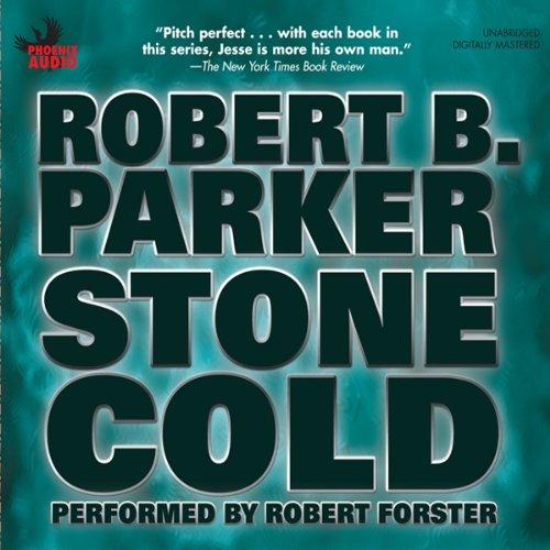 Stone Cold: Jesse Stone, Book 4