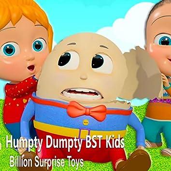 Humpty Dumpty BST Kids