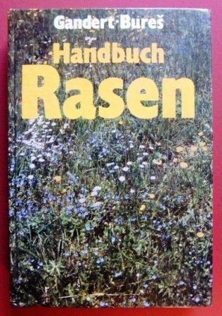 Handbuch Rasen