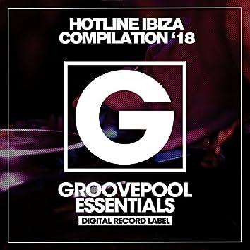 Hotline Ibiza '18