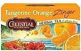 タンジェリンオレンジジンガー 20個