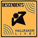 Songtexte von Descendents - Hallraker