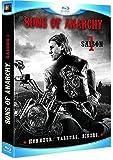 Sons of Anarchy - Saison 1 [Francia] [Blu-ray]