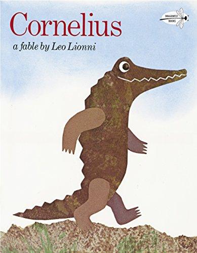 Cornelius (Dragonfly Books)の詳細を見る