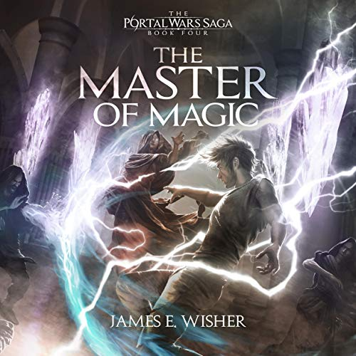 The Master of Magic cover art