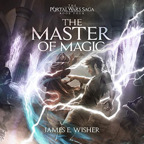 The Master of Magic Titelbild