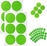 BuggyBeds 120Pack Mosquito Sticker Patches for Kids...