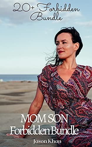 MOM : Son : 20+ Forbidden Bundle (English Edition)
