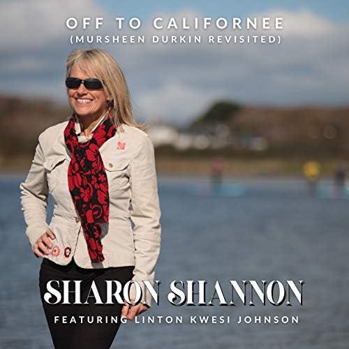 Sharon Shannon feat. Linton Kwesi Johnson