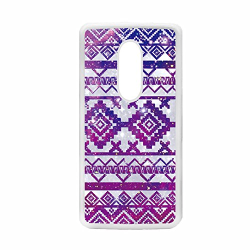 Tyboo For Zte Axon7 Mini Womon Printing Aztec Tribal Pattern Phone Cases Rigid Plastic Durability