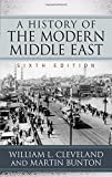 Middle East History Books